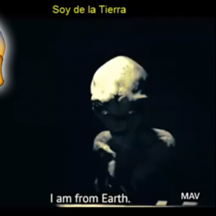 YouTube enloquece por la 'entrevista a un alien' del Área 51 [VIDEO]