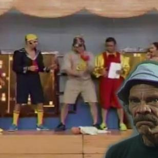 ¡Le dan con 'palo' a 'Esto es Guerra' por este sketch del 'Chavo del 8'!