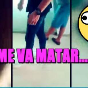 ¡Integrante de 'Esto es Guerra' detenido por supuesta agresión a pareja! [VIDEO]
