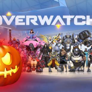 Esto es lo que 'Overwatch' habría hecho este Halloween por sus jugadores