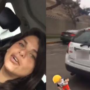 Giovanna Valcárcel no imaginó todo lo que provocaría al decir esto [VIDEO]