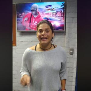 Giovanna Valcárcel te hace una invitación muy especial [VIDEO]