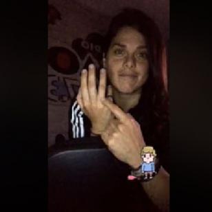 ¿Giovanna Valcárcel, y el anillo pa' cuándo? [VIDEO]