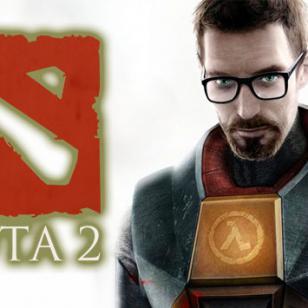 Gracias a 'Dota 2' se habría revelado un nuevo juego de 'Half-Life'