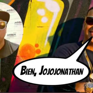 Jojojonathan cumplió el reto #DuraChallenge. ¿Tú qué esperas? [VIDEO]