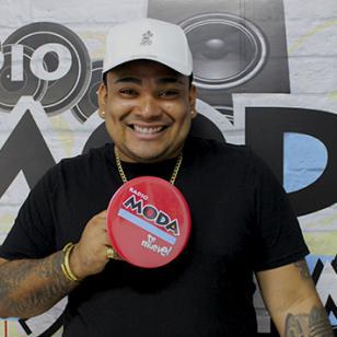 Josimar y su Yambú presentó en vivo su nueva canción y más novedades en Radio Moda