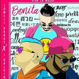 ¡EXCLUSIVA! ¡'Bonita', tema de Jowell & Randy junto a J Balvin, ya suena en Moda!
