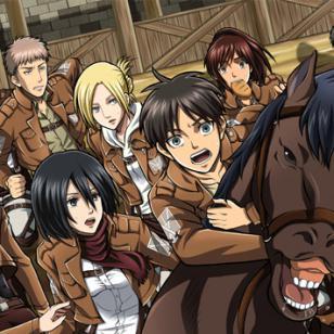 La temporada 2 de  'Shingeki no Kyojin' comenzaría con la heroica muerte de este personaje