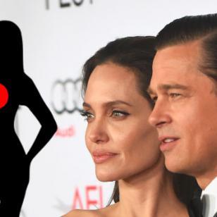 Brad Pitt y su última 'trampa' antes de divorcio con Angelina Jolie
