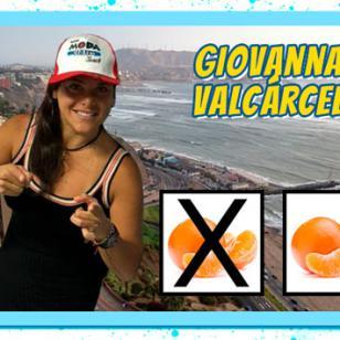 Las elecciones se adelantaron con Giovanna Valcárcel y '¡Qué Paja!'
