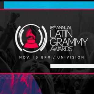 ¡Salieron los nominados a los Latin Grammy 2017! Checa la lista
