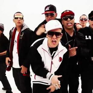 Los reggaetoneros más escuchados por los peruanos en YouTube