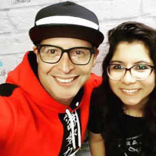 ¡Lucecita celebró su cumpleaños en El Show de Carloncho!