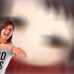 Malena, la hijita de Giovanna Valcárcel, tuvo estas 'dulces' palabras para Pancho [VIDEO]