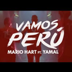 Mario Hart presentó, en concierto, su canción dedicada a la selección peruana [VIDEOS]