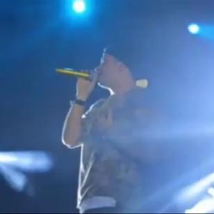 """Mario Hart y su concierto """"de otro nivel"""" [VIDEO]"""
