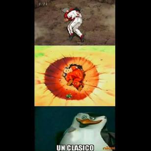 Memes de 'Dragon Ball Super' por Yamcha y su gran 'victoria'