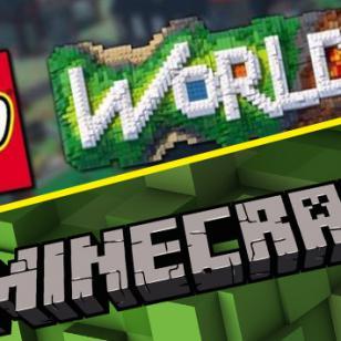 ¿'Minecraft', con las horas contadas? 'LEGO Worlds' ya tiene fecha de lanzamiento