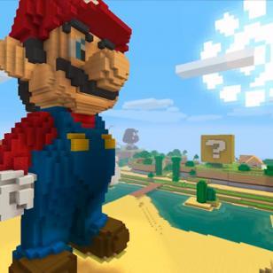 ¿'Minecraft' en Nintendo 64? Esto dijo el creador de 'Super Mario Bros.'