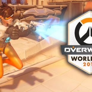 Mira la final de Mundial de 'Overwatch' aquí y entérate de las novedades del juego