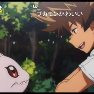 Mira los primeros 5 minutos de la película 4 de 'Digimon Adventure Tri' [VIDEO]