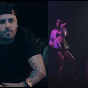 ¿Ya viste el video de 'Me enamoras', tema de Nicky Jam?