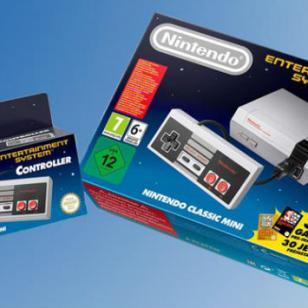 Nintendo Tags Radio Moda