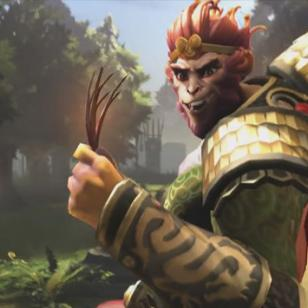 Nueva actualización de 'Dota 2' te ayuda a derrotar a Monkey King
