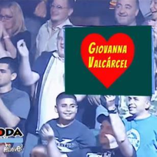 Otra forma de ver la llegada de Giovanna Valcárcel a Radio Moda [VIDEO]