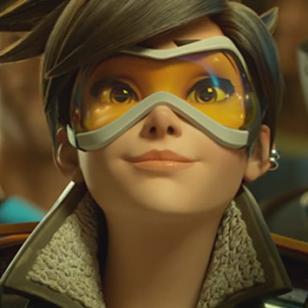 'Overwatch', elegido como el Juego del Año en el Game Awards 2016