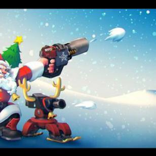 ¿'Overwatch' tendrá evento por Navidad? Mira lo que se encontró en su código