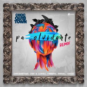 Pa' olvidarte (remix)