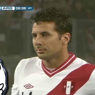 ¿Perú goleó 6-0 a Argentina y nadie lo recuerda? Tienes que ver este video