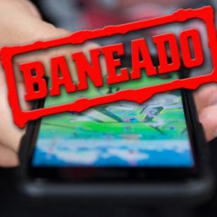¿Cómo evitar que baneen tu cuenta de Pokémon GO?