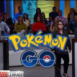¡Pokémon GO también fue motivo de demandas en 'Caso Cerrado'!