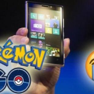 ¿Pokémon GO para Windows Phone? ¡Mira este video!
