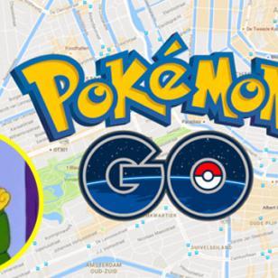 'Pokémon GO' y Google Maps se unieron y esto es lo que traen para ti