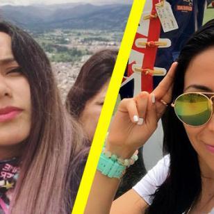 ¿Qué hicieron Marianita y Lesly Carol durante sus vacaciones?