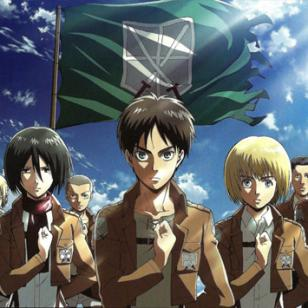 ¿Quiénes jugarán un rol importante en el manga 88 de 'Shingeki no Kyojin'? [SPOILER ALERT]