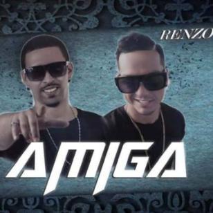 ¡Renzo & Ian se volvieron a juntar con 'Amiga'! ¡No dejes de escucharla!