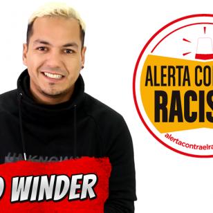 Renzo Winder te dice cómo y por qué estar alerta contra el racismo [VIDEO]