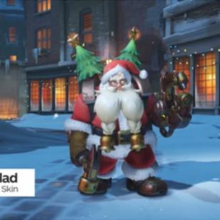 Si juegas 'Overwatch', aprovecha estos regalos por tiempo limitado