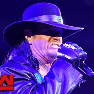 Undertaker regresó a WWE e hizo este importante anuncio para Royal Rumble 2017 [VIDEO]