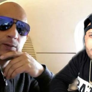 ¡Vin Diesel no se olvida de su 'causa' Nicky Jam! Mira lo que publicó [VIDEO]