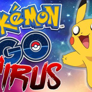 Si has descargado esta app de 'Pokemon GO', tu celular corre gran peligro