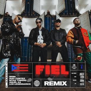 Fiel Remix