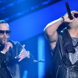 Wisin y Yandel rompen récord y abren octava función en Puerto Rico
