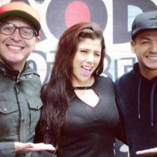 Yahaira Plasencia presentó su nuevo tema en El Show de Carloncho