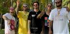 'Todo bien' es lo nuevo de Lalo Ebratt, Skinny Happy y Yera de Trapical Minds junto a Juanes