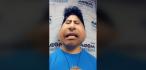 Tanto dolor ha dejado así a Jojojonathan [VIDEO]
